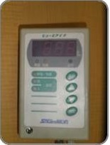 霧たまオプション 湿度調節器
